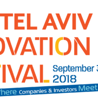 DLD Tel Aviv Innovation Festival 2018